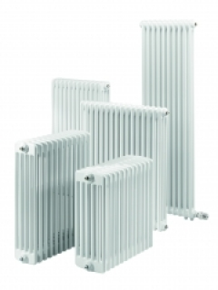 delonghi column radiator