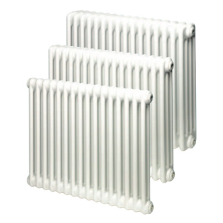 Delonghi column radiators