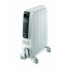 Image for Delonghi Dragon4 2kW Oil Filled Radiator TRDS40820E