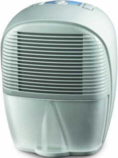 Delonghi Portable Dehumidifier DEM10