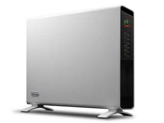 Delonghi Slim Style 2.4kW Portable Panel Heater