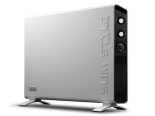 Delonghi Slim Style 2kW Portable Panel Heater