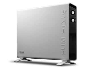 Delonghi Slim Style 2kW Portable Wall Mountable Panel Heater
