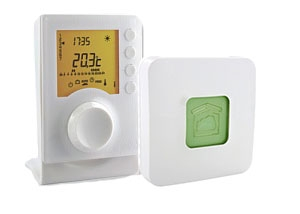 Delta Dore Tybox 137 Connected Heating Pack