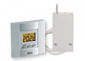 Delta Dore Tybox 23 Digital Room Thermostat