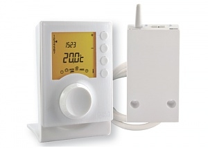 Delta Dore Tybox 237 Programmable Room Thermostat