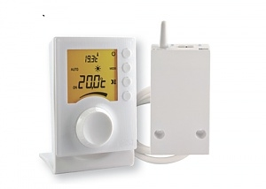 Delta Dore Tybox 33 Digital Room Thermostat