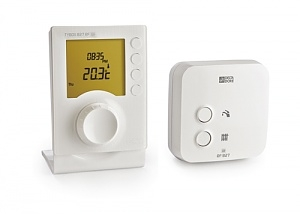Delta Dore Tybox 827 Programmable Room Thermostat