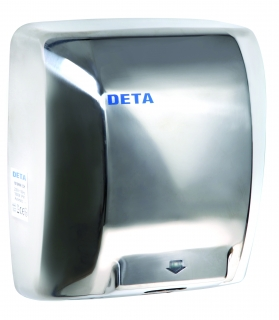 Deta Heavy Duty High Speed Energy Saving Hand Dryers