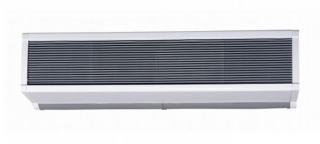 Dimplex Ambient Commercial Air Curtains