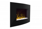 Image for Dimplex Artesia Wall Mounted Electric Fire ART20