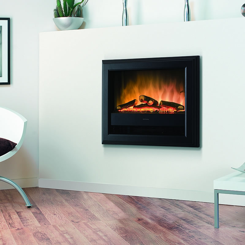 Dimplex Bach Electric Fire Wall Hung Electric Fires