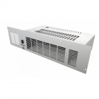Image for Dimplex 2.4kW Electric Plinth Heater With Integrated Controls - BFH24E