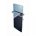 Image for Dimplex 1.0kW Glass Front Bathroom Panel Heater - BPH100G