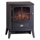 Image for Dimplex Brayford Optiflame Stove Black - BFD20E