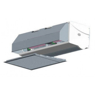 Dimplex CAB Electric Recessed Commercial Air Curtains
