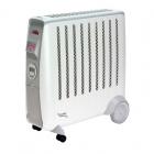 Image for Dimplex Cadiz Eco Oil Free 2kW Radiator with 24hr Timer CDE2Ti