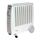 Image for Dimplex Cadiz Eco Oil Free 3kW Radiator with LCD Remote CDE3ECC