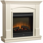 Image for Dimplex Chadwick Electric Fire Suite Stone - CDW16E