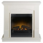 Image for Dimplex Chadwick Electric Fire Suite - CDW12WWN