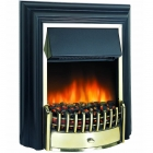 Image for Dimplex Cheriton Freestanding Remote Controlled Electric Fire - CHT20