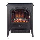 Image for Dimplex Club LED Electric Stove - CLB20E