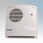 Image for Dimplex Downflow Fan Heater with Runback Timer FX20VE
