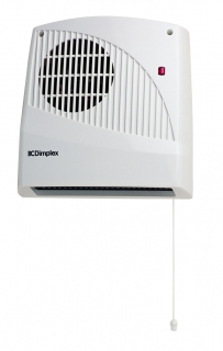 Dimplex Downflow Fan Heater with Thermostat
