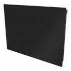 Image for Dimplex Girona 0.5kW Black Electric Panel Heater - GFP050BE