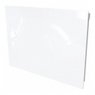 Image for Dimplex Girona 0.75kW White Electric Panel Heater - GFP075WE