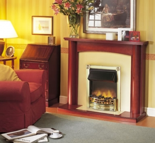 Dimplex Horton Traditional Inset Fire