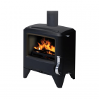 Image for Dimplex Langbrook Smoke Exempt Solid Fuel Stove - LBK5SE