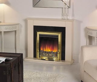 Dimplex Loxley Electric Fire