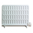 Image for Dimplex MK1 1kW Oil Filled Radiator C412W
