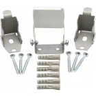 Image for Dimplex OFX Wall Mounting Kit - OFXWALLKIT