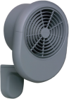 Dimplex PFHE 3kW Installed Garage Fan - PFHE30