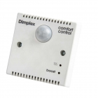 Image for Dimplex PIR Activated Thermostat / Delay Timer (Dual Set Back) PX9900
