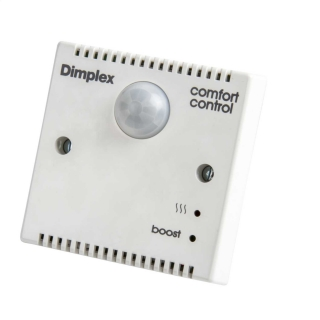 Dimplex PIR Activated Thermostat / Delay Timer (Single Set Back)