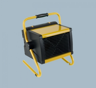 Dimplex Portable 3kW Commercial Fan Heater CFP30