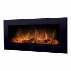 Image for Dimplex SP16E Wall Mounted Electric Fire - SP16E