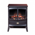 Image for Dimplex Springborne Black Electric Stove - SBN20NE