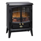 Image for Dimplex Tango Black Electric Stove - TNG20E