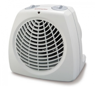 Dimplex Upright Portable 3kW Fan Heater DXUF30T