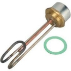"World Heat 2 1/4"" 3kW Immersion Heaters For Copper Cylinders"