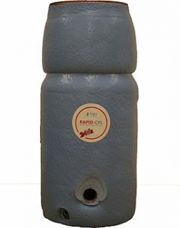 Discount Copper Vented Direct Combination Cylinders
