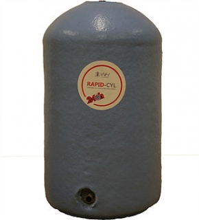 Discount Copper Vented Primatic Combination Tank Cylinders