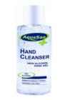 Image for Discount Hand Sanitiser 200ml Box of 8 - MHHC200