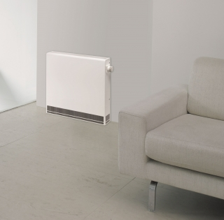 Discount LST Double Panel Double Convector Radiators (Type 22/K2)