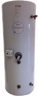 Discount Stainless Steel Unvented Heat Pump Cylinders