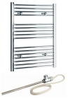 Dual Fuel Towel Rails / Warmers / Heaters